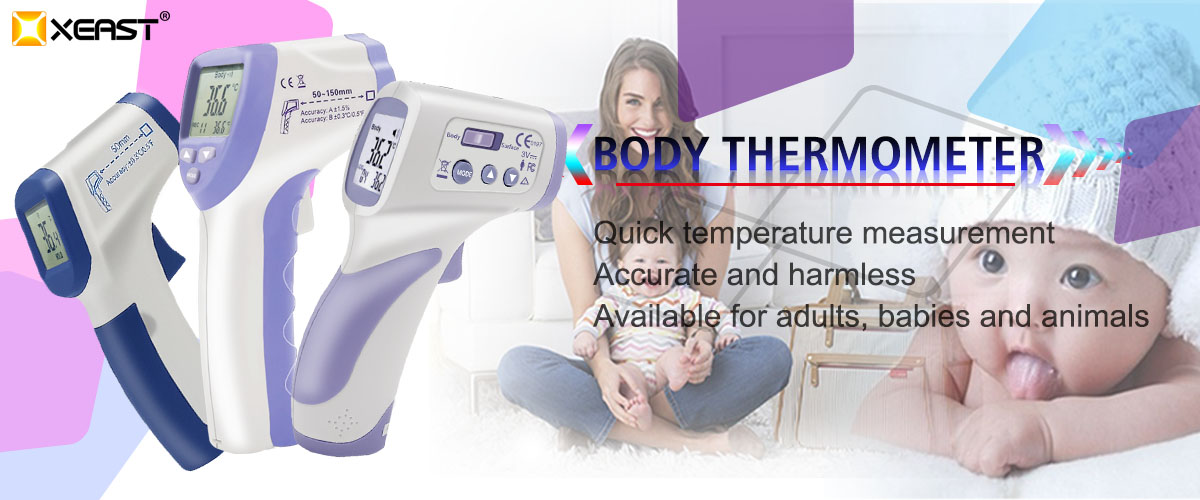 Body Thermometer