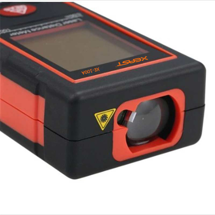 laser distance meter come with bluetooth