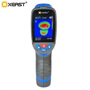XEAST 2019 Hot Sales of Infrared Imaging Camera XE-26 & Thermal Imager Come with Wireless Humidity Probe  XE-27