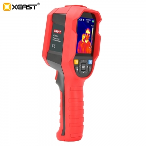 XEAST 2020 Hot Sales UTi85H+ Infrared Thermal Imagering Camera Thermometer Temperature Detector For Human Body