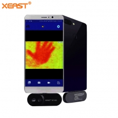 China 2019 Factory Price HT-102 Mobile Phone Thermal  Imager Support Video Pictures for Android Type C Infrared Imaging Camera factory