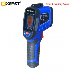 China 2019 XEAST Shenzhen Factory  Widely  Thermographic  Infrared Imaging Camera Humidity Testing  Imager XE-27 factory