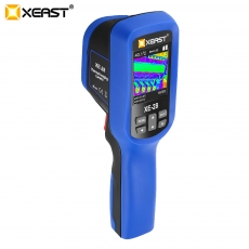 China XEAST  2.5 inch Color Screen Handheld Thermal Camera Thermal Imaging Camera Infrared thermometer XE890 economic thermal imager factory