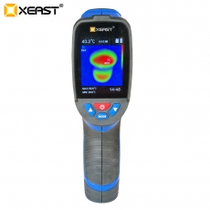 China XEAST 2019 Hot Sales of Infrared Imaging Camera XE-26 & Thermal Imager Come with Wireless Humidity Probe  XE-27 factory