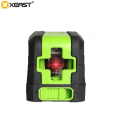 China XEAST MINI XE-M02 2 lines 1V1H Red Laser Level Meter Tool factory
