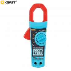 China XEAST VC903 AC DC Voltage Digital Clamp Meter Ammeter 1200A Multimeter factory