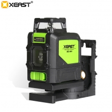 China XEAST XE-901 Cheap China Cross Red 5 Lines Construction 360 Degree Laser Leveling Tool CE factory