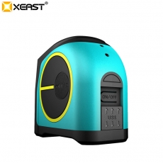 China XEAST XE-DT10 20M 2 in 1 with LCD Display Digital Laser Rangefinder&Laser Tape Measure factory