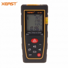 China XEAST XE-S Series Handheld Laser Distance Meter Laser Rangefinder Bluetooth, Laser Measure for different range factory