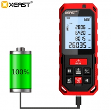 China XEAST XE-S2 50M/70M/100M/120M Laser distance meter with green light laser factory