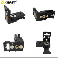 China Xeast Magnet Wall Bracket L-shape Tripod Adapter accessories For Universal Laser Levels factory