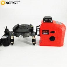 China cheaper XEAST XE-65D 12Lines plastic automatic self-leveling rotary laser level plumb factory